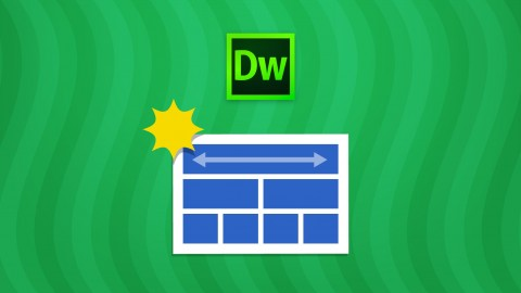 Novedades de Dreamweaver CS6. Diseño Responsive web design