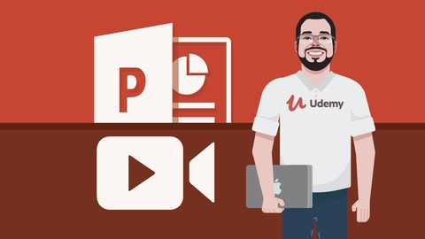 Curso de Vídeos Animados com PowerPoint