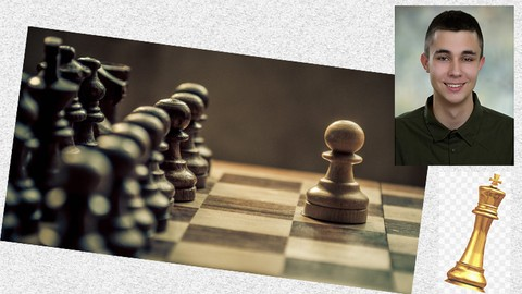 Chess openings - complete training