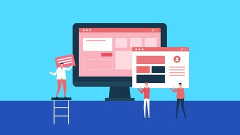 Progressive Web App Development: A Complete Guide: 2-in-1