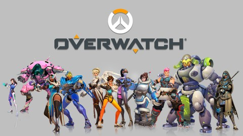 The Complete Guide to Overwatch