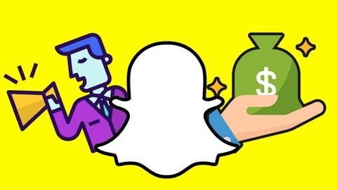 Snapchat, maîtrise la publicité pour vendre avec ta boutique