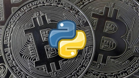 Python & Cryptocurrency API: Build 5 Real World Applications