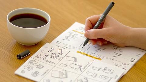 Visual Thinking and Sketchnoting Boot Camp