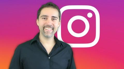 Curso Completo de Instagram Marketing .