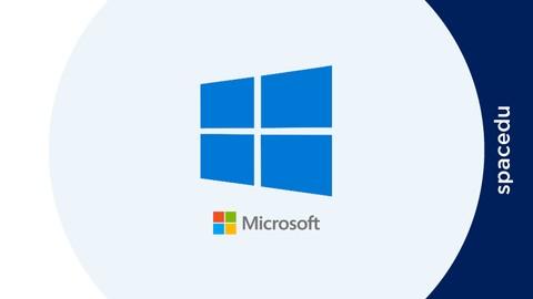 Microsoft Windows 10 - Do básico ao intermediário
