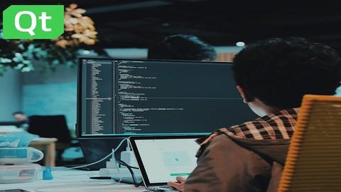 Introduction au Développement d'applications avec Qt