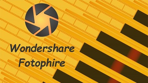 Wondershare Fotophire: تعلم تعديل الصور باحترافية + شهادة