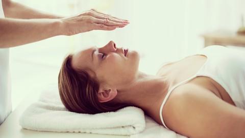 Grief Reiki® Healing Program