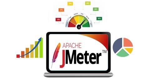 JMeter - Testes de performance