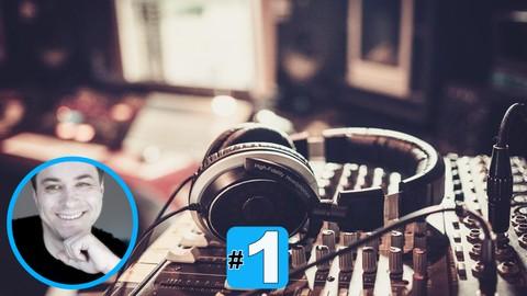 Bessere Audio Aufnahmen am Mac: ➤ für Screenflow/Camtasia