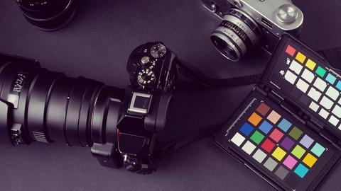 Gestione del colore in fotografia digitale