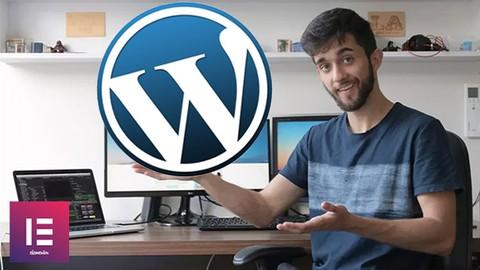 Faça um Site Wordpress Com Elementor em 60 minutos!! 2018