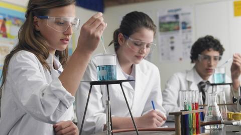 SAT Chemistry Course - Test Preparation