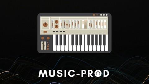 Logic Pro X 201 - Complete Logic Pro X Music Production