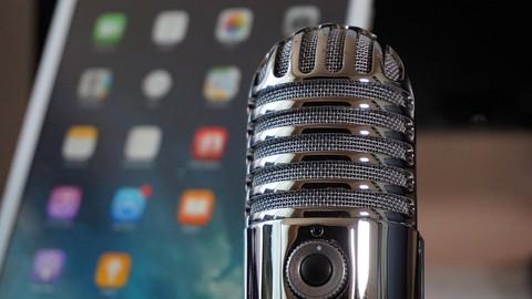 Starte deinen ersten Podcast