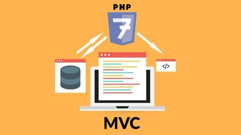 Desarrollo web con PHP 7 y Mysql utilizando MVC