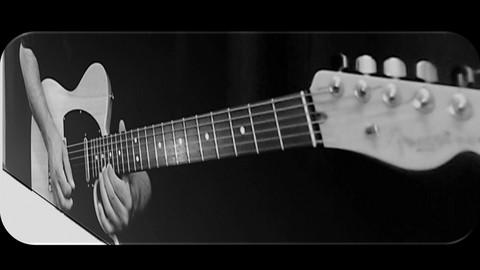 Curso Prático de Guitarra JK