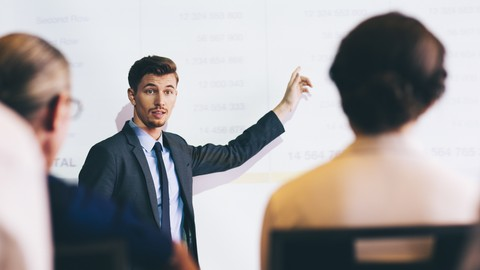 2021 Complete Public Speaking Course: Go From Rookie to Pro