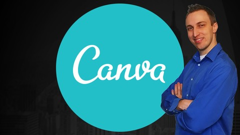 Canva: Become a Graphic Designer in 1 Hour or Less
