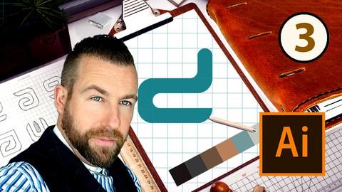 Logo Design in Adobe Illustrator - The Advanced Level