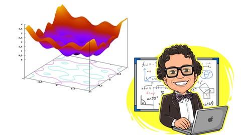 Optimization and State Estimation Fundamentals