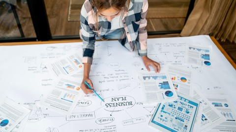 How To Write A Business Plan with Complete Business Strategy