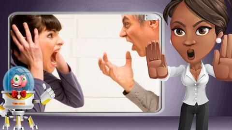 Aprenda Controlar suas Emoções - Treinamento Mental