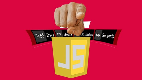 JavaScript Exercise Countdown Timer