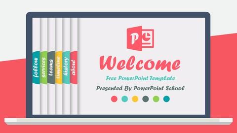 PowerPoint Presentation Slide Design and Animation