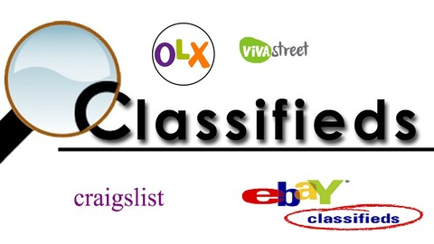Create a Classified website without coding