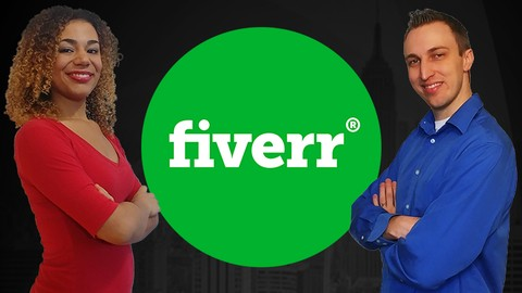 Fiverr Marketing: Freelance To Start Your Online Business