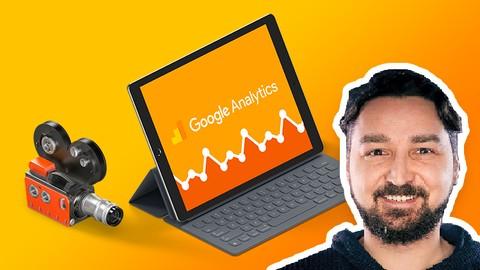 Grundlagen Google Analytics 2018
