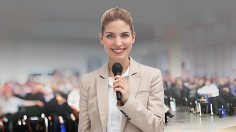 Rhetorik Master - Sicher zur perfekten Rede & Präsentation