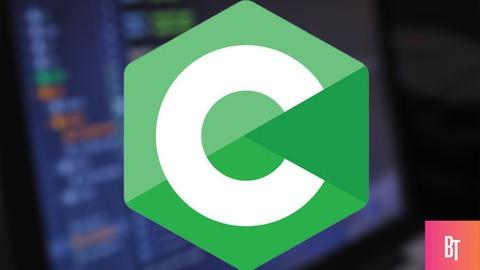 C   Sıfırdan İleri Seviyeye Komple C Programlama