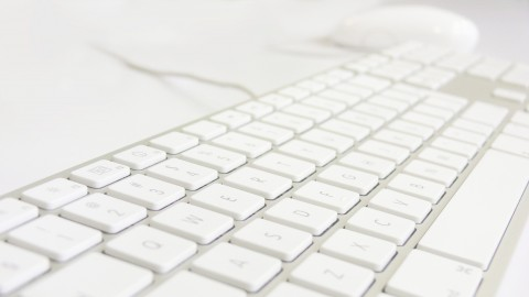 キーボード操作で Mac での作業効率を最大化!