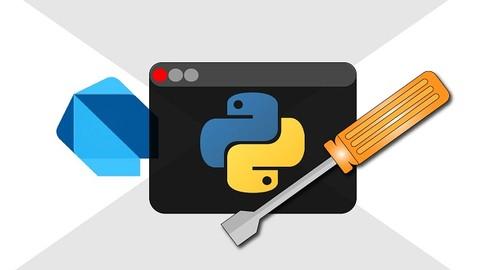 Google DART Programming HANDS-ON with PYTHON File Handling