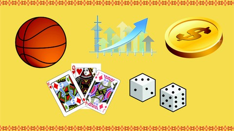 A Complete Guide to Statistics & Probability | Mathematics