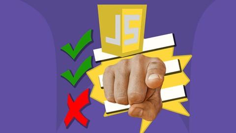 JavaScript Exercise Local Storage Task List