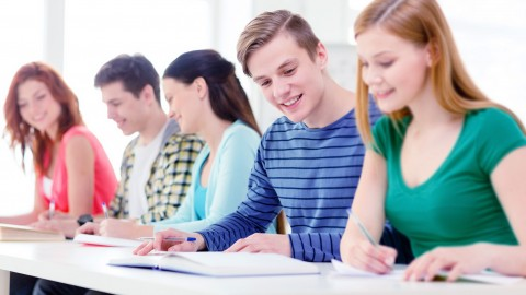 Learn different study tips and get help with exam anxiety