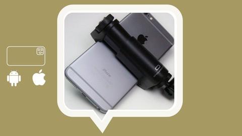 Shoot & Edit Smartphone Video —Edit 12 Creative Videos