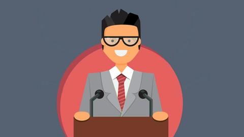 Hindi 1-Hour Public Speaking Course - हिंदी संस्करण