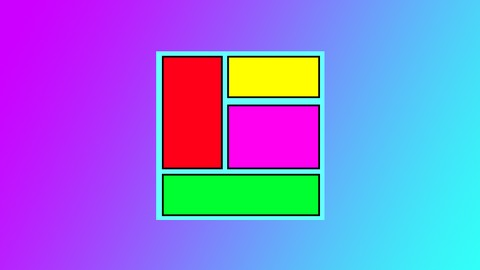 ADVANCE CSS - CSS GRID AND FLEXBOX MASTER COURSE