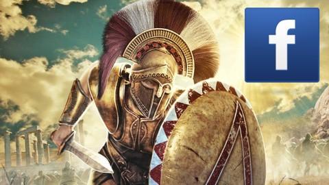 Facebook Ads Warrior: Facebook Marketing Strategy Assault