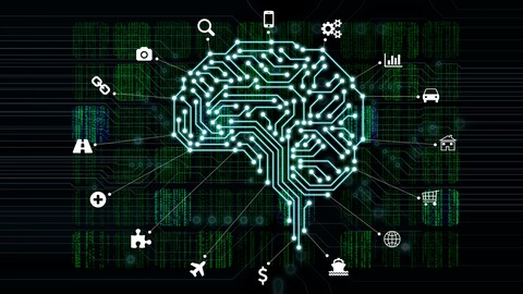 Machine Learning with Neural Networks: 3-in-1