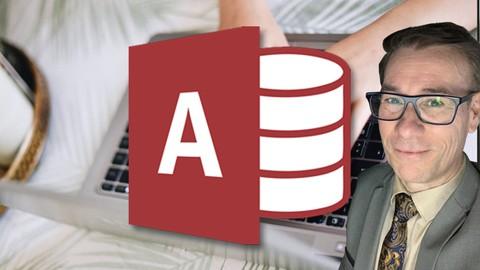 Macros y VBA para Microsoft Access