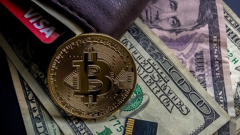 Bitcoin and altcoin trading from scratch