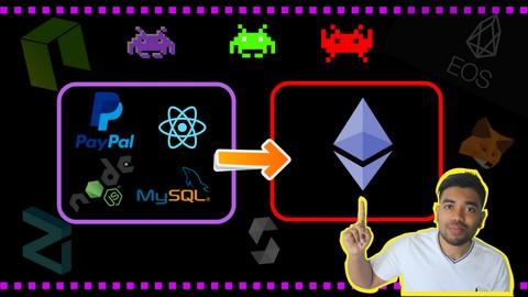 Blockchain Development: Convert An App To A Dapp (2021)