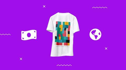 Dünyaya T-shirt Satın   Teespring, Redbubble (Sıfır Yatırım)