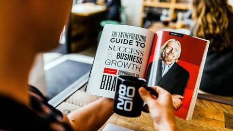 Entrepreneur Success Fundamentals